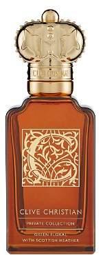 Clive Christian Private Collection C Feminine Perfume Spray 1.6 oz.