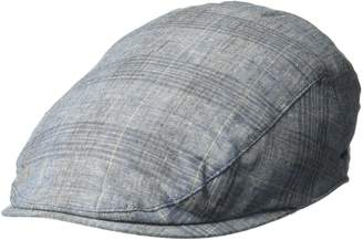 Bailey Of Hollywood Men's Chiron Ivy Cap