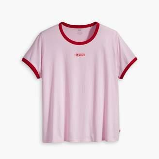Levi's Short-Sleeved Logo T-Shirt