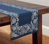 Pottery Barn Hanukkah Table Runner