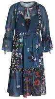 French Connection Celia Midi Dress