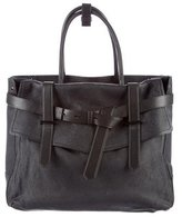 Reed Krakoff Leather Fighter Tote