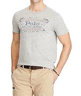 Polo Ralph Lauren Big & Tall Short-Sleeve Graphic Tee