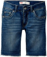 Levi's 511 Slim Cutoff Short (Big Boys)