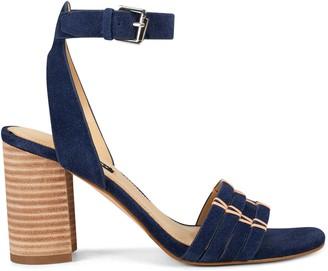Nine West Yaylen Heeled Sandals