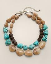 Chico's Hope Multi-Strand Necklace
