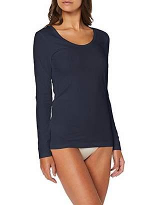 Claesen's ́s Women's T-Shirt LS Vest,(Size: Small)