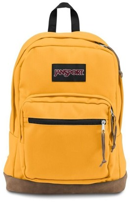 JanSport Right Pack Backpack - English Mustard