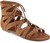 G by Guess Leidah Lace-Up Gladiator Sandals