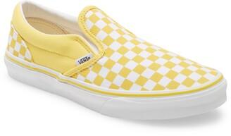 Vans Kids' Classic Slip-On Sneaker