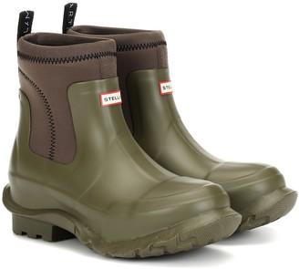 Stella McCartney x Hunter rubber boots