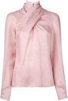 Temperley London 'Seabright' blouse - women - Silk - 14