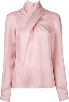 Temperley London 'Seabright' blouse - women - Silk - 8