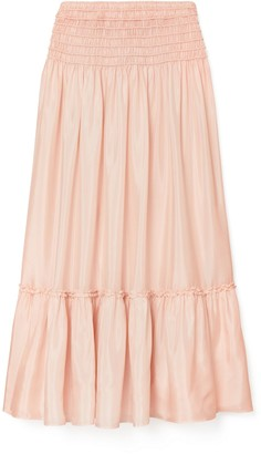 Tory Burch Corded Skirt