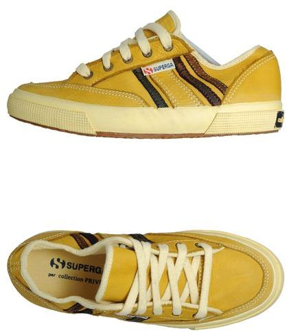 Collection Privée? FOR SUPERGA Sneakers