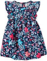 Osh Kosh TLC Floral Print Tunic