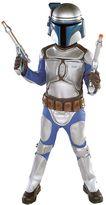 Star Wars Jango Fett Deluxe Costume - Kids
