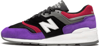 New Balance 997 'Kawhi Leonard Championship Pack' Shoes - Size 11.5