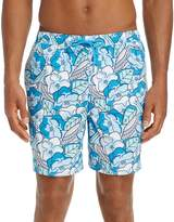 Vineyard Vines Pelican Magnolia Chappy Swim Trunks