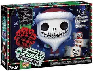 POP The Nightmare Before Christmas Advent Calendar