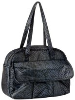 Bumkins Arcata Diaper Bag - Flint