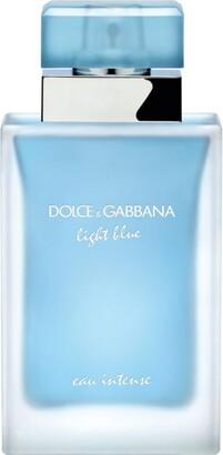 Dolce & Gabbana Light Blue Eau Intense Eau de Parfum (25 ml)