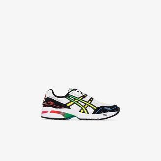 Asics multicoloured Gel-1090 sneakers