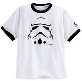 Disney Stormtrooper Ringer Tee for Boys - Star Wars