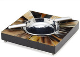 Twos Company Two's Company Horn Cigar Tray In Gift Box