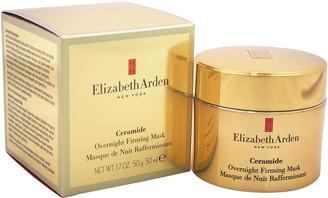 Elizabeth Arden 1.7Oz Ceramide Overnight Firming Mask