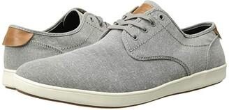 Mens Grey Casual Shoe Steve Madden