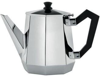 Alessi Ottagonale Teapot