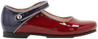 Jacadi Paris Patent Mary-Jane