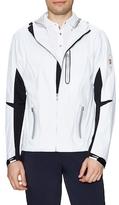 Bogner Flynn-D Striped Regular Fit Jacket