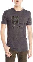 RVCA Men's Palm Box T-Shirt