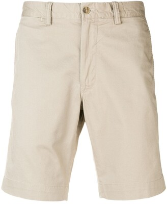 Polo Ralph Lauren Slim Fit Chino Shorts