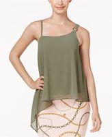 Thalia Sodi Asymmetrical Top, Created for Macy's