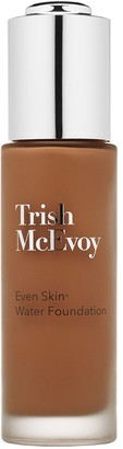Trish McEvoy Even Skin Water Foundation - Colour Dark