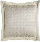 Pine Cone Hill European Brussels Quilted Sham