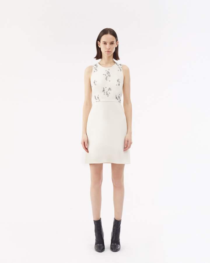 3.1 Phillip Lim Sleeveless Embellished Dress