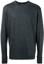 Alexander Wang fine knit T-shirt - men - Wool - S