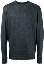 Alexander Wang fine knit T-shirt - men - Wool - XS
