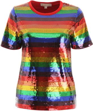 MICHAEL Michael Kors Sequins T-shirt