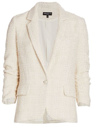 Generation Love Landon Tweed Blazer