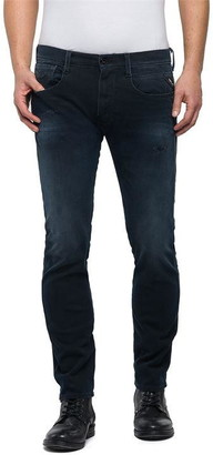 Replay Slim Fit Hyperflex Anbass Jeans