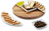 Umbra Lazy Susan with Serving Dishes