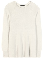 The Row Adia Cashmere And Silk Sweater