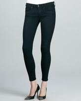 A.N.D. Denim Flynn 50 Wears Skinny Jeans, Noir