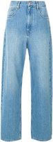 Etoile Isabel Marant boyfriend jeans - women - Cotton - 36