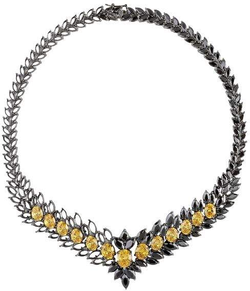 Iosselliani Necklace